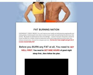 KETO The Easiest Way to BURN FAT eBook by Oskar Levsky - 2018 Fat Burning Nation