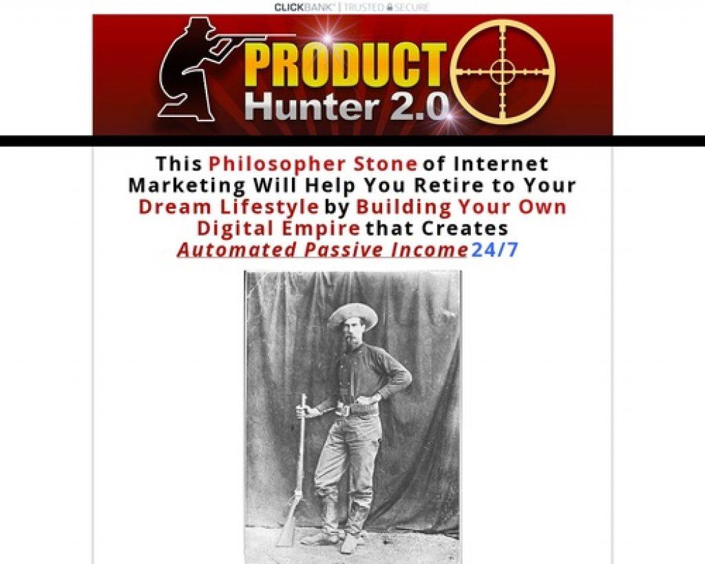 CB Product Hunter2.0 · Gego Marketing