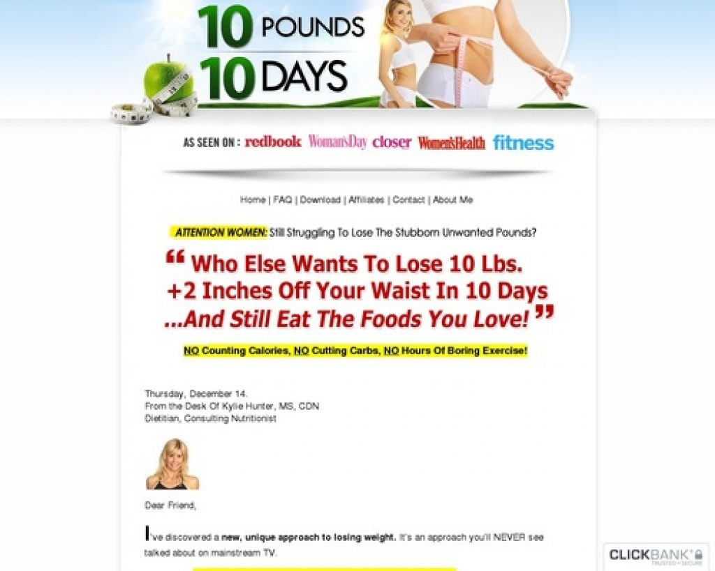 GetRidofStubbornBellyFat.com | How To Get Rid of Belly Fat for Women!