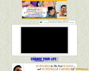 CHANGE YOUR LIFE DIET | Your PERMANENT Weight Loss Solution