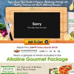 Alkaline Cook