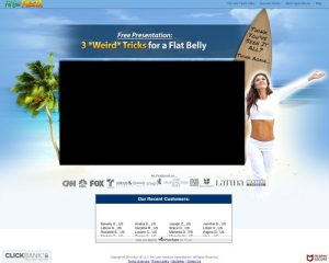 Fat Loss Fiesta - Miami's Hottest Diet Secret Becomes America's Fat-Blasting Solution!