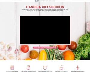 Candida Diet Solution
