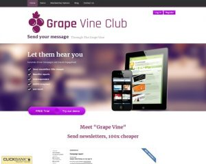 Grapevine Club – Local Business Marketing – Explore Experiences and Offers From Local Businesses