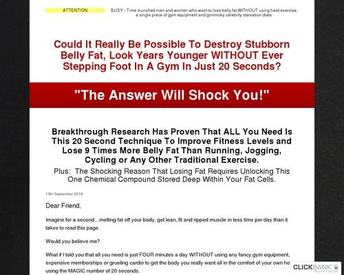 fat — 180 Muscle