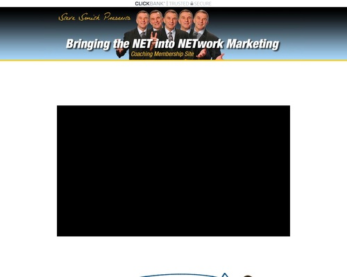 Bringing The NET Into Network Marketing - Bringing The Net into Network Marketing