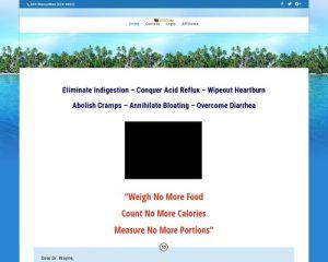 Mango Man Diet | Is your diet a riot!?!?