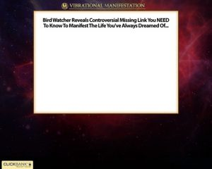 Vibrational Manifestation - Send Email For This = Make Money
