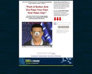 VideoGoRound.com.Generate Exclusive Viral Videos In SECONDS