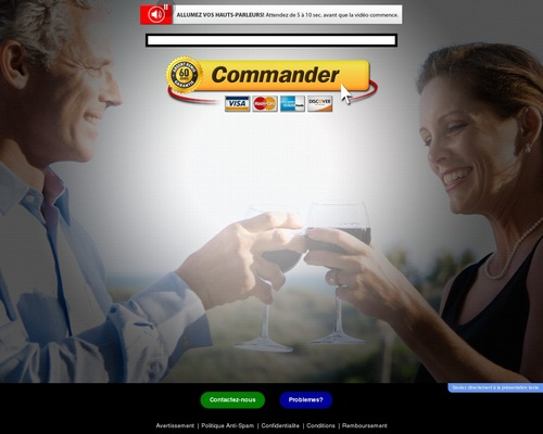 Weight Destroyer In French - This Set The Weight Loss Niche On Fire