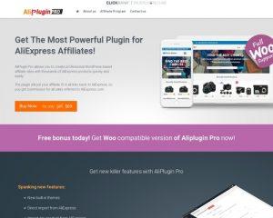 Aliplugin Pro