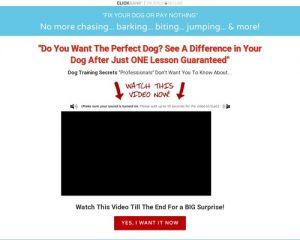 Fix Your Dog - Dog Training Technique