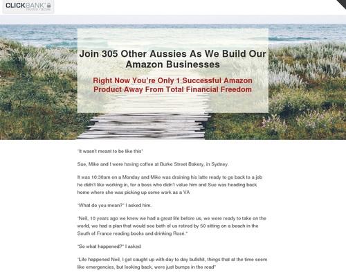 AOE – Aussie Online Entrepreneurs