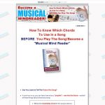 How To Become A Musical Mind Reader!