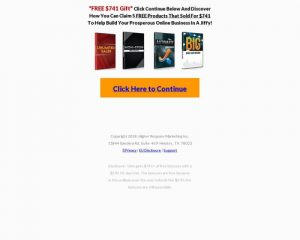 Point and Click Coaching – Coaching by Marlon Sanders