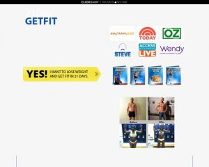 21 Day Getfit