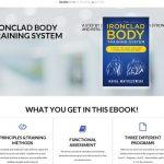 IronClad Body Training System – IronClad Body Training System