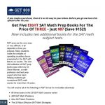 The Best Sat Math Prep By A Phd & Pro Internet Marketer