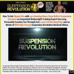 Suspension Revolution