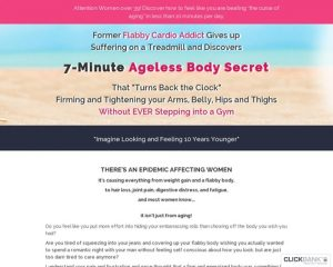 7 Minute Ageless Body