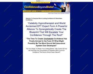 Confidence Beyond Belief :: Steve G. Jones :: Brad Yates