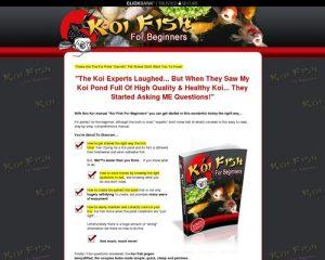 Koi Pond | Koi Fish | Breed Koi