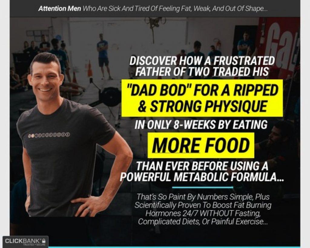 Metabolic Macro Playbook