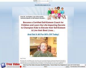 Self Esteem Activities for Kids, Self Esteem Courses Kids, Building Self Esteem in Children, Life Coaching for Kids