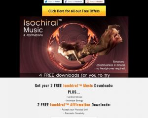 4 isochiral music and affirmations free downloads - control stress, increase energy, accept your physical self and fantastic creativity — Personal Development Life