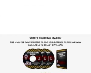 Clickbank Home – Street Fighting Matrix