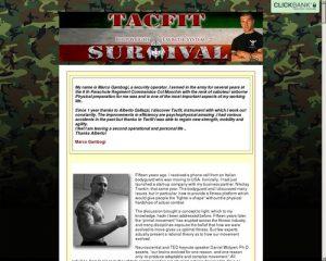 Tacfit Survival