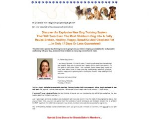 Dog Training: Learn All About Training Dogs & Taking Care of Them