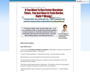 Marathon Training Plan - 100 Day Program | Olympian Marius Bakken's Marathon Schedule