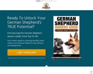 German Shepherd Owners Guide; From Pup To Pal | Shepped.com