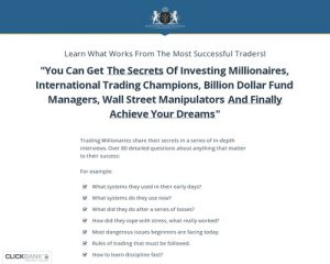 Forex Market Masters  » ? Conversations with Forex Market Masters – eBook CwFMM