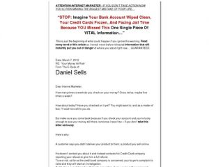 Digital Products Done Right By Marketing Members, LLC and Daniel Sells