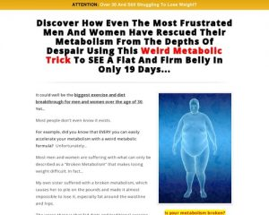 Lean In 19 | Extreme Fat Loss Plan