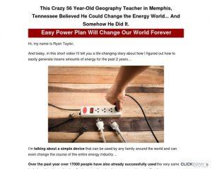 Easy Power Plan – Easy Power Plan