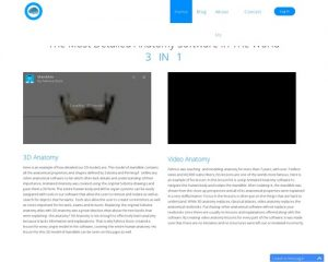 Animated Anatomy - Anatomical And Medical Software – Animated Anatomy