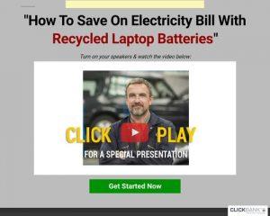 Tyranny Liberator – Get real savings on your electricity bill