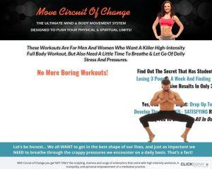 Move Circuit of Change |