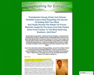 Heal With Your Mind   Energy Healing for Everyone