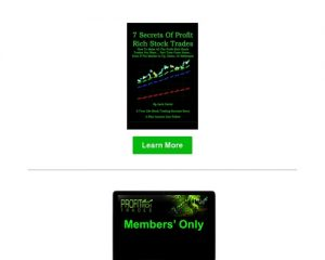 Join Profit Rich Trades
