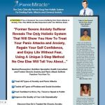 Panic Miracle™ - OFFICIAL WEBSITE - Stop Panic Attacks and Anxiety Holistically