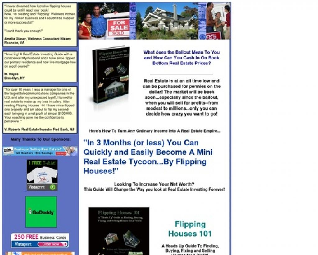 flipping houses 101: real estate investing flipping houses no realtor required