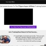 7Figure Super Affiliate Training System