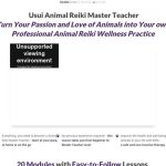 CB Offer   Reiki Store Academy - Certified Reiki Home Study Courses
