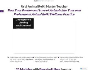 CB Offer | Reiki Store Academy - Certified Reiki Home Study Courses