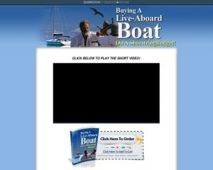 Buying A Live-aboard Boat On A Shoestring Budget!