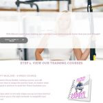 Mimmi Kapell Fitness - Helping people meet their fitness goals